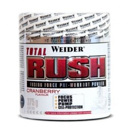 Total Rush