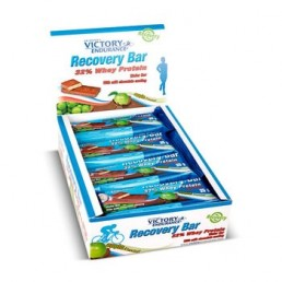Victory Recovery Bar
