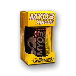 Myo3 Xplode