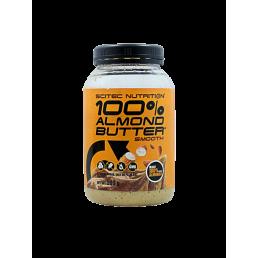 100x100 Almond Butter