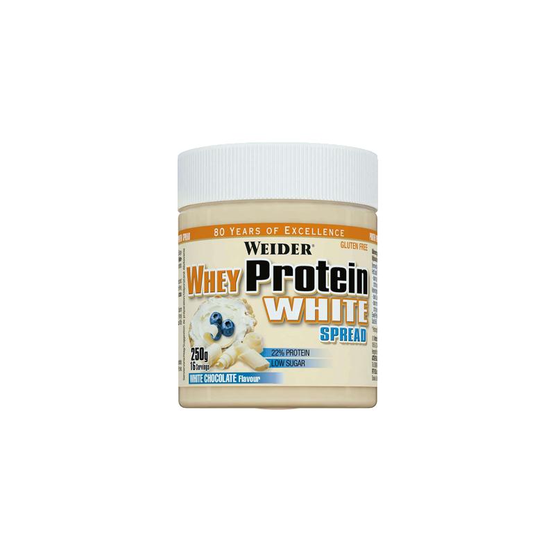 NutProtein White Spread