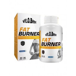 Fat Burner Triple Action