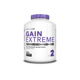Gain Extreme