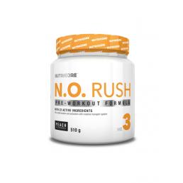 N.O Rush