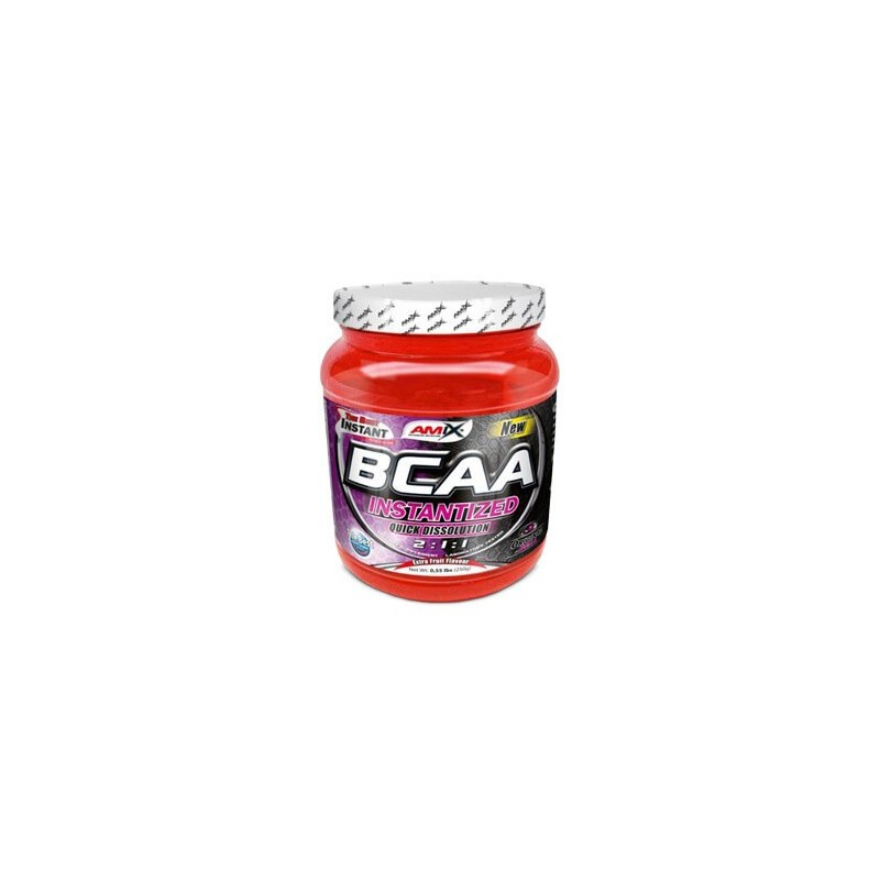 BCAA Instantized Powder