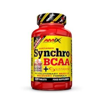 Synchro BCAA + Sustamine