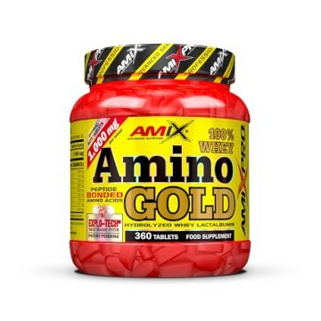 Whey Amino Gold