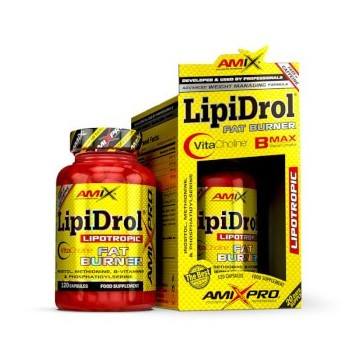 Lipidrol Fat Burner