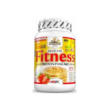 Fitness Protein Pancakes