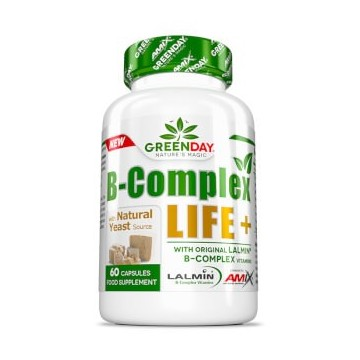 B-complex LIFE-FORTE+
