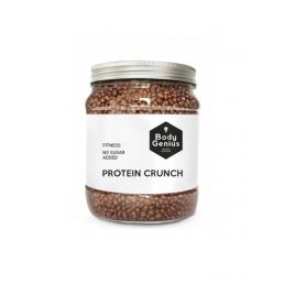Protein Crunch Bombón