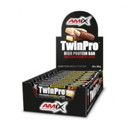 Twinpro Protein Bar
