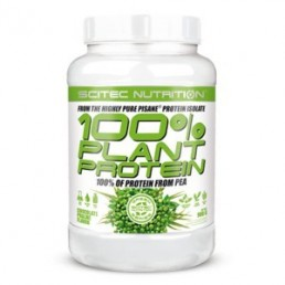 100x100 Plant Protein