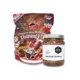 Avena + Protein Crunch
