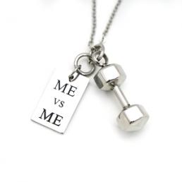 MXL010 Mancuerna Me Vs Me