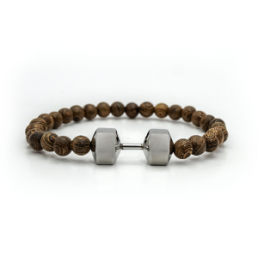 Pulsera Effort Wood