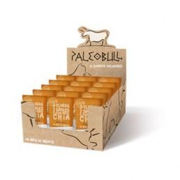 Paleobull Barrita De Naranja Y Chía 15x50g