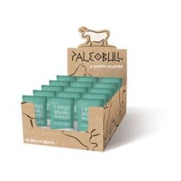 Paleobull Barrita Con Colágeno Y Magnesio 15x50g