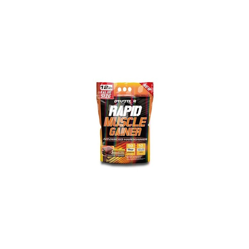 Rapid Muscle Gainer