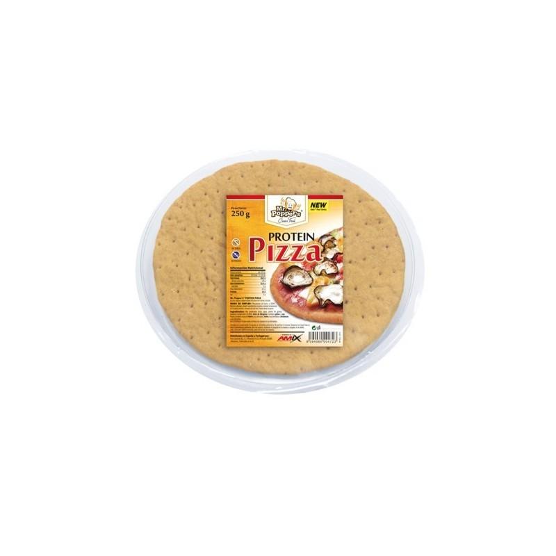 Amix Protein Pizza