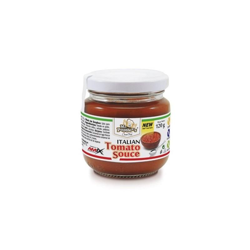 Salsa Amix Italian Tomato Sauce