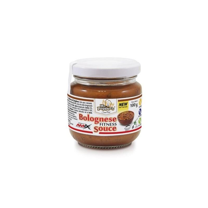 Salsa Amix Bolognese Sauce