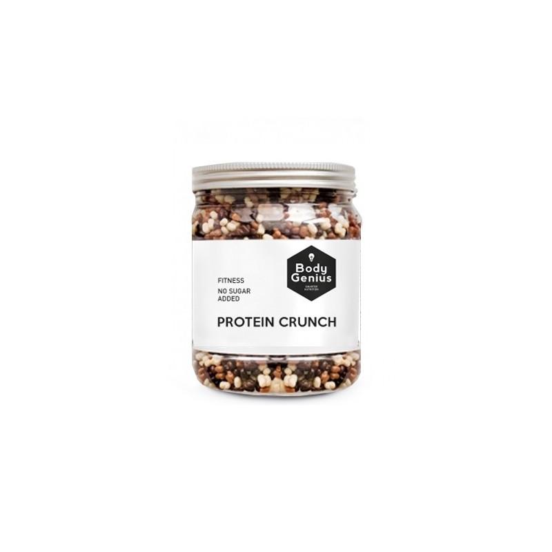 Protein Crunch 3 chocolates