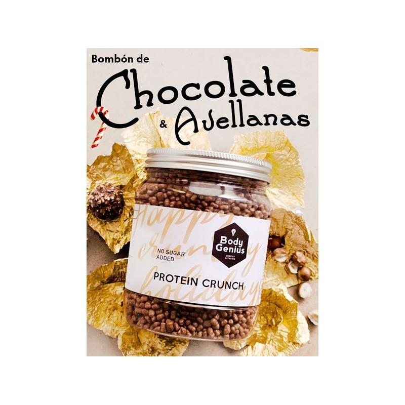 Protein Crunch Choco Avellana