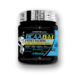 BCAA 8:1:1 Post-Workout