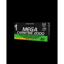 Mega L-Carnitine 2000