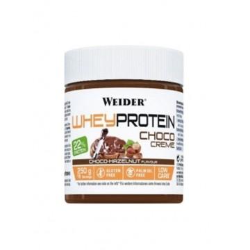 Whey Protein Choco Creme