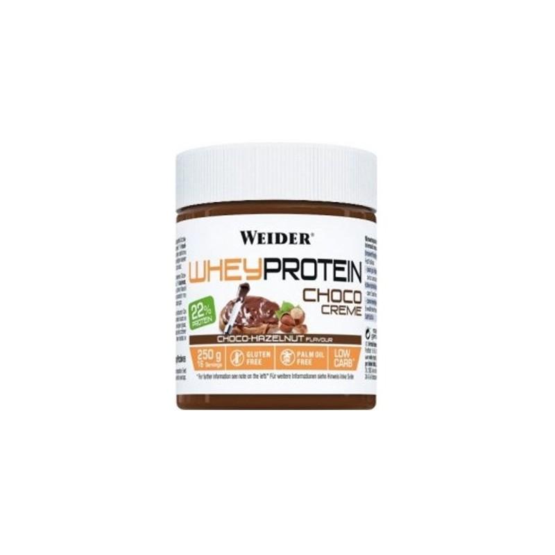 Weider Whey Protein Choco Creme