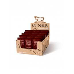 Paleobull Barrita Café y Guaraná 15x55g