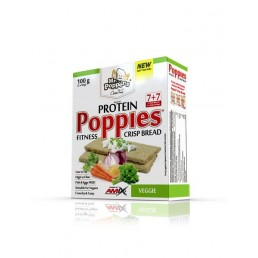 Protein Poppies