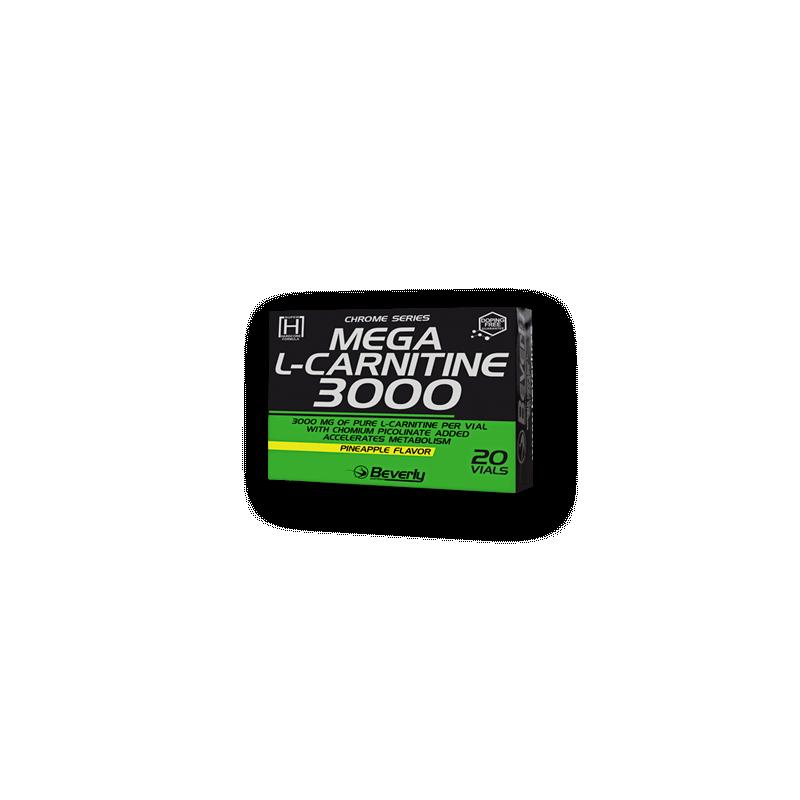 Mega L-Carnitine 3000