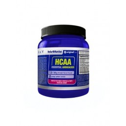 HCAA Essential Amino Acids