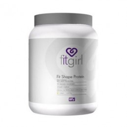 Fit Shape Protein
