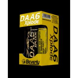 D.A.A.6 Xplode