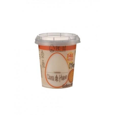PR-OU Flan Proteico (x2)