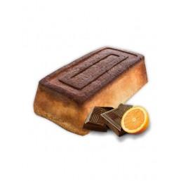 Bizcocho Low Carb Choco-Naranja Premium