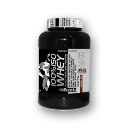 100 ISO Whey Protein