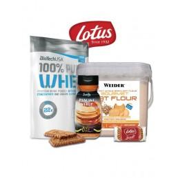 Lotus Pack