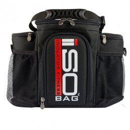 Isobag 3M Black-Black