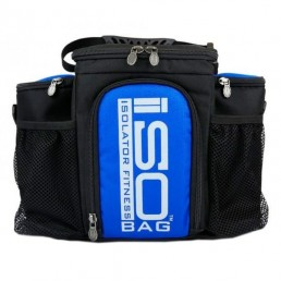 Isobag 3M Black-Blue