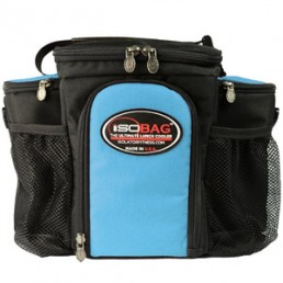 Isobag 3M Black-Light blue
