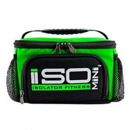 Isomini Neon Green