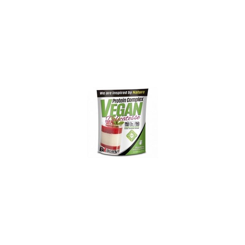 Vegan Protein Beverly
