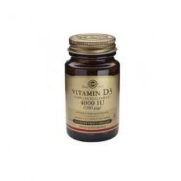 Vitamina D3 4000iu