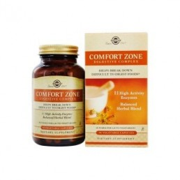Comfort Zone Complex