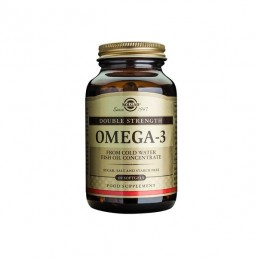 Omega 3 Alta Concentración